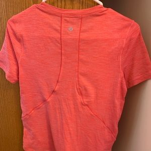 Lulu shirt size4excellent condition